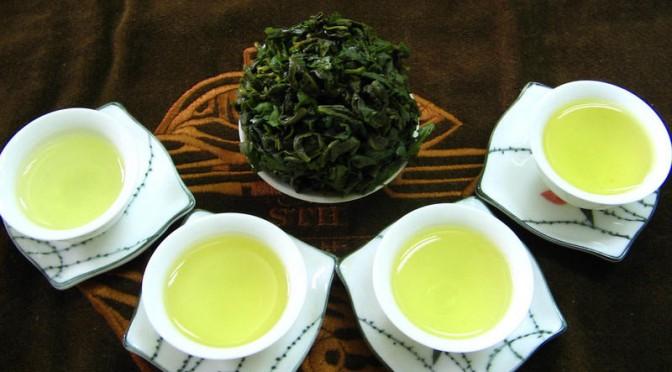 Neu: Te Kuan Yin in unserer Tee-Karte